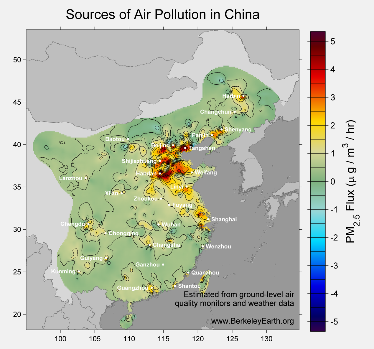 Landing_China_pm25_Average_Flux