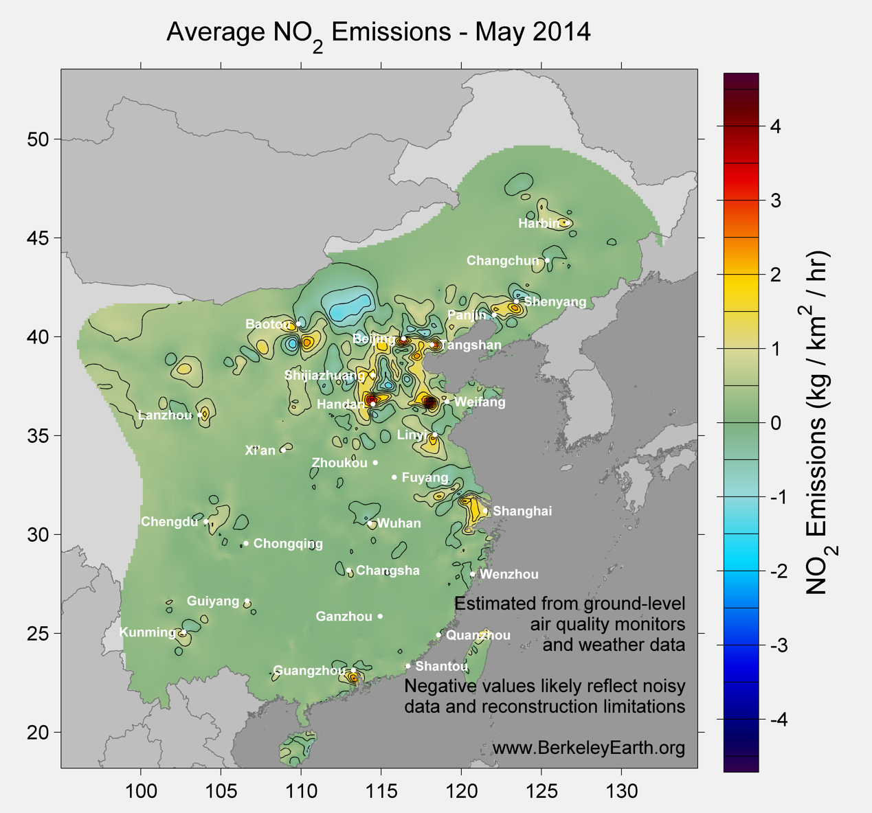 China_no2_Emissions_May
