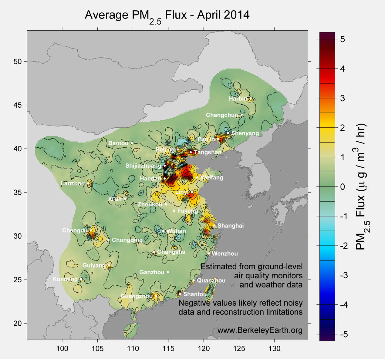 China_pm25_FLux_April