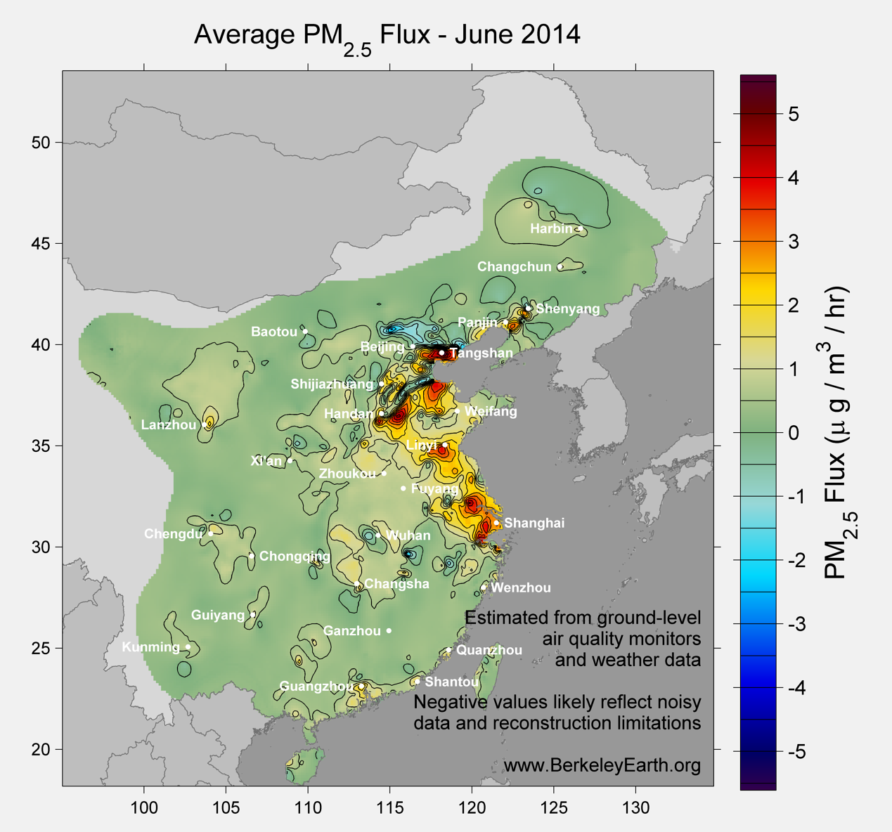 China_pm25_FLux_June