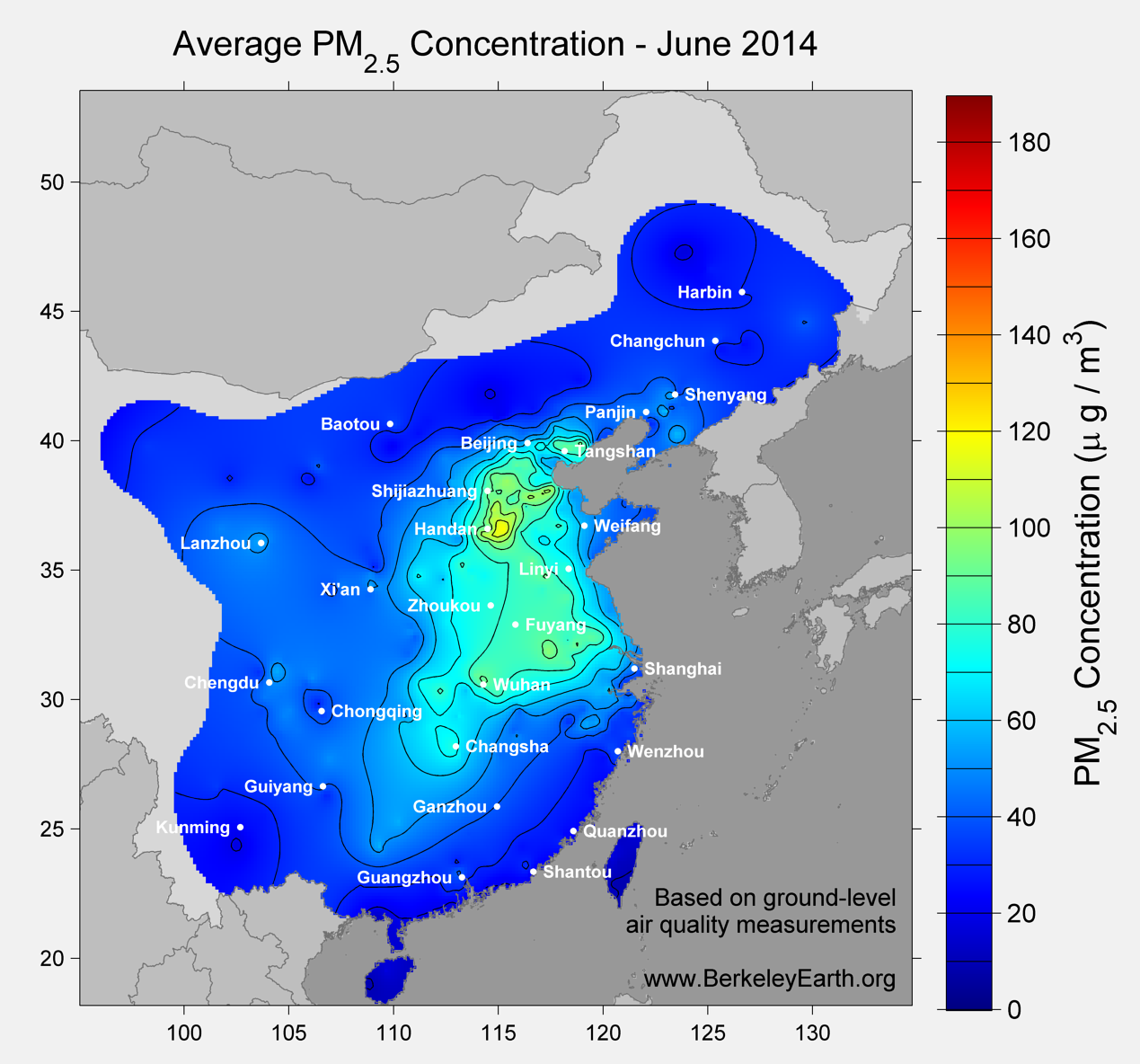 China_pm25_June_Linear