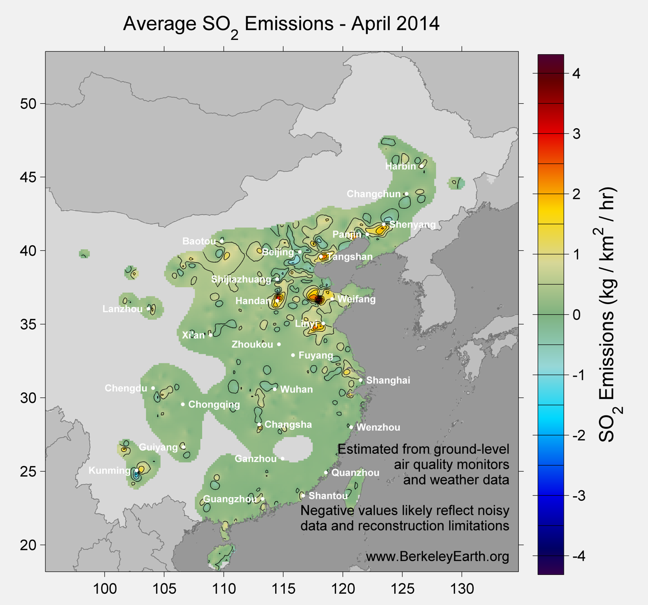China_so2_Emissions_April